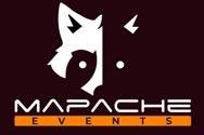 mapache events logo